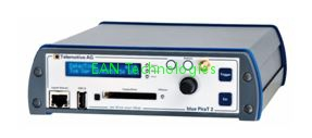 blue PiraT2 蓝色海盗数据记录仪